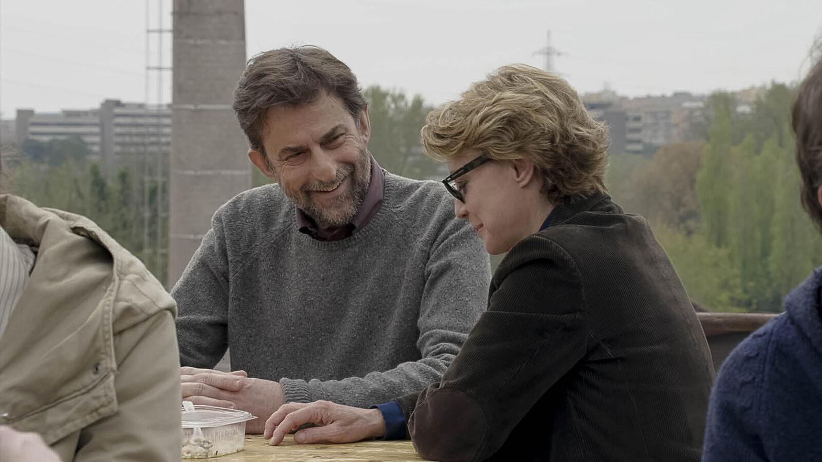 Nanni Moretti's Mia Madre is a contender for the Palme d'or at the Cannes Film Festival 2015