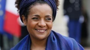 A l'occasion de sa visite à l'Élysée, Michaëlle Jean, la secrétaire générale de la Francophonie est l'invité de RFI.