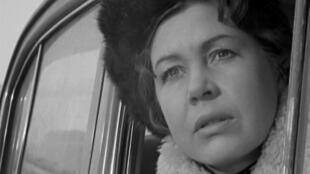 Russie urss cinema Inna Makarova