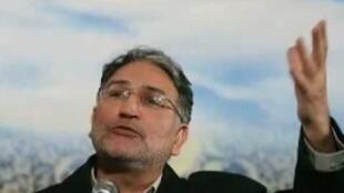 محمد نوری زاد- سینماگر در تهران