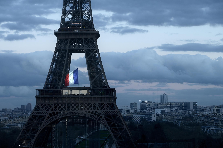 The November 2015 attacks in Paris killed 130 people