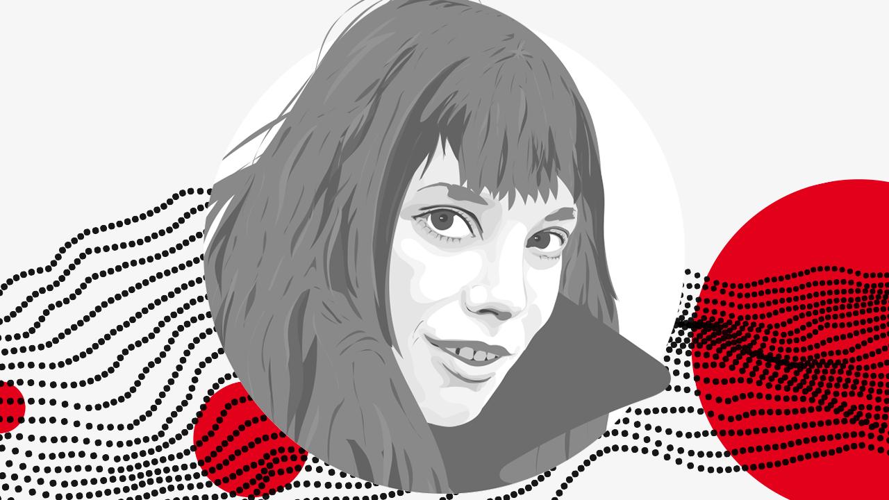 Musique - Jane Birkin - Portraits de la bande passante - épisode 1