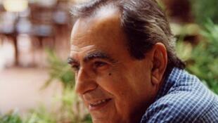 Houshang Keshavarz Sadr, Chercheur iranien