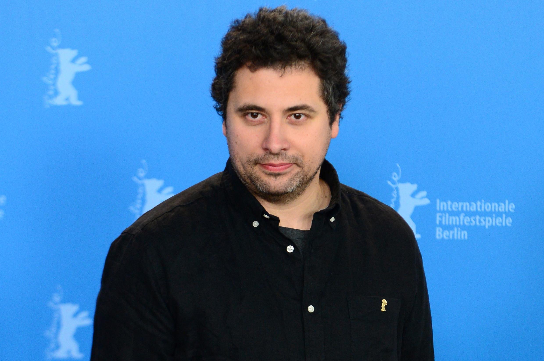 Le réalisateur israélien Nadav Lapid (ici en 2015) a remporté l'Ours d'or de la Berlinale 2021 avec « Bad Luck Banging or Loony Porn ».