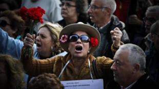 Les Portugaises participent pour la première fois au mouvement de grève féministe (photo d'illustration).