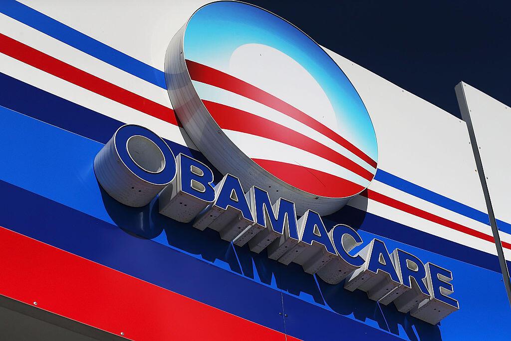 """La ley de salud es conocida como """"Obamacare"""""""