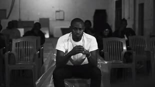 Le rappeur kényan King Kaka dans le clip de sa chanson «Wajinga Nyinyi».