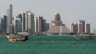 Majenga jijini Doha