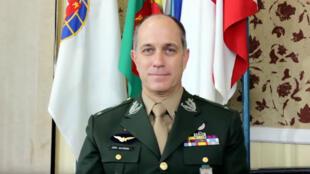 O general Alcides Valeriano de Faria Junior foi indicado para ocupar o cargo de subcomandante de interoperabilidade das Forças Armadas dos Estados Unidos.