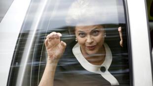 Les sénateurs brésiliens ont finalement voté par 55 voix sur 81 pour l'ouverture du procès en destitution à l'encontre de Dilma Rousseff.