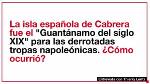 Cabrera 1