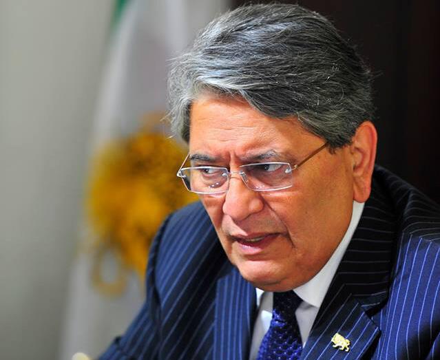 علیرضا نوریزاده، مدیر مرکز مطالعات ایران و اعراب در بریتانیا