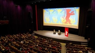 São cerca de 400 filmes em exibição este ano na Berlinale.