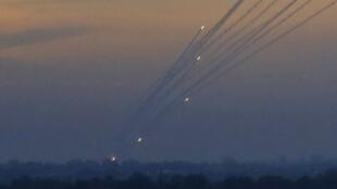 """""""نتانیاهو و حماس، بهترین دشمن یکدیگرند"""""""