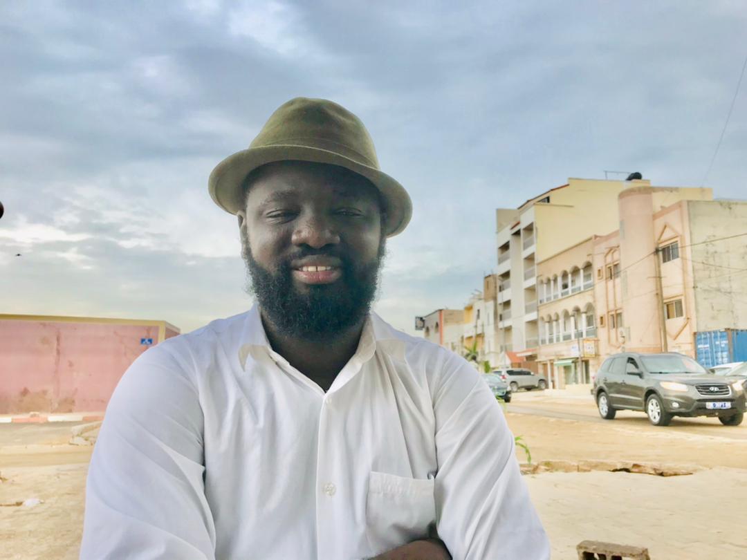 Cheick Sadibou Dembélé