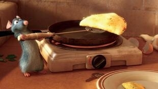 Worth celebrating? French cuisine is the subject of the Disney film Rataouille
