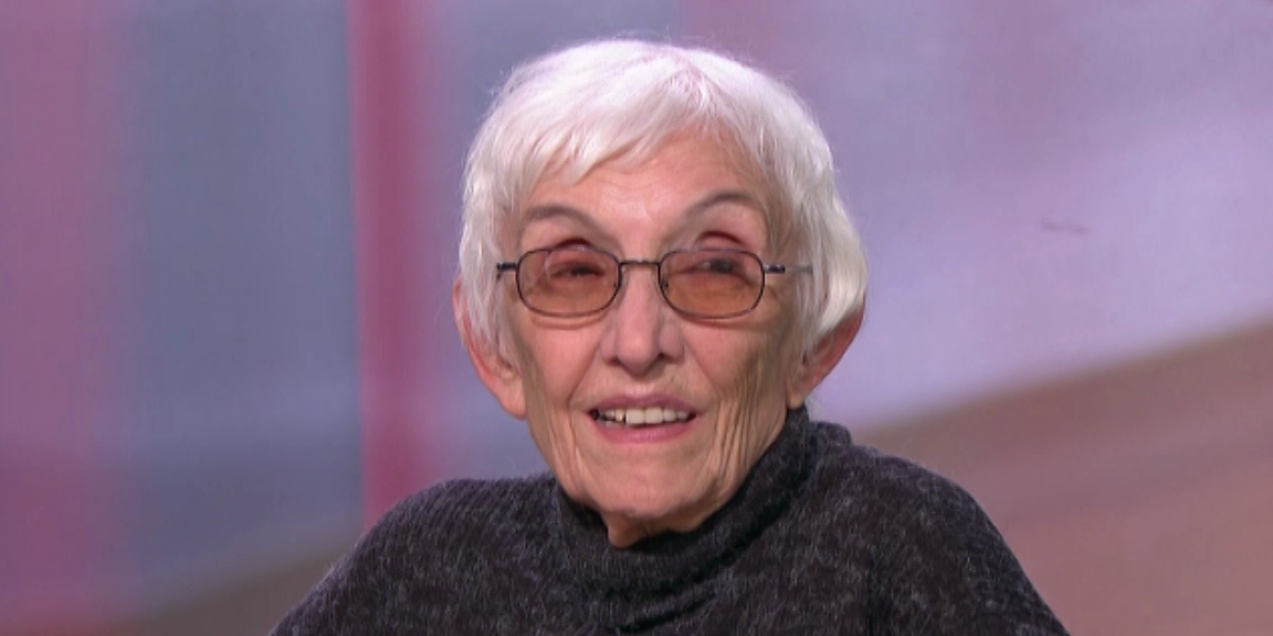 Annie Saumont, نویسنده و مترجم فرانسوی