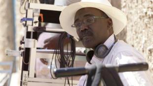 Pour Haroun Mahamet Saleh, réalisateur tchadien, «l'Afrique n'existe pas sur le marché du film».