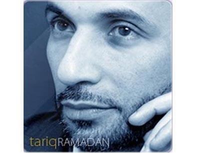 Tariq Ramadan, intellectuel musulman, professeur d'Etudes islamiques contemporaines à l'université d'Oxford.