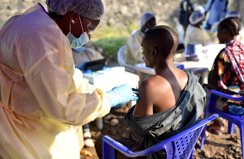 Mais de mil técnicos de saúde guineenses recém-contratados em paralisação parcial.