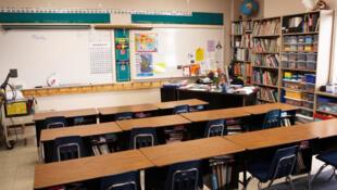 En México, sólo 64 de cada 100 alumnos terminan la escuela primaria.