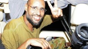 Seif al-Islam Gaddadi