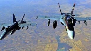 """F-18E """"Super Hornet"""""""