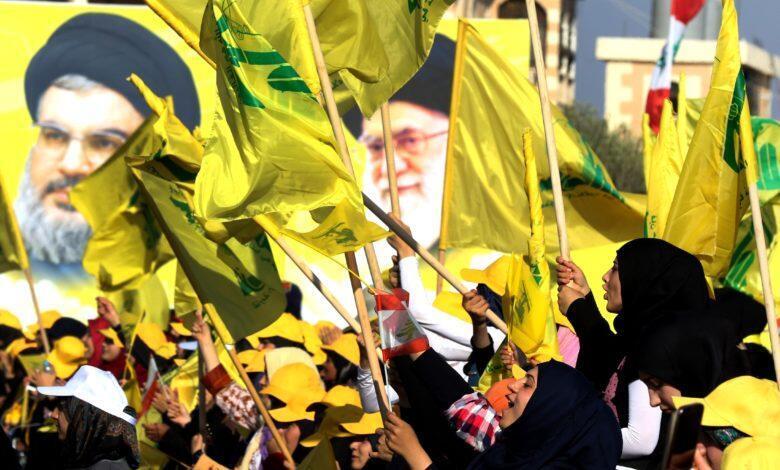 دولت آلمان حزبالله لبنان را سازمانی تروریستی ارزیابی کرده وفعالیتهای آن را در این کشور ممنوع اعلام کرد