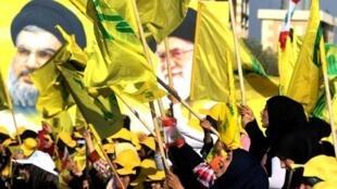 چندی پیش آلمان کلیت حزب الله لبنان را به فهرست تروریستی خود اضافه کرد