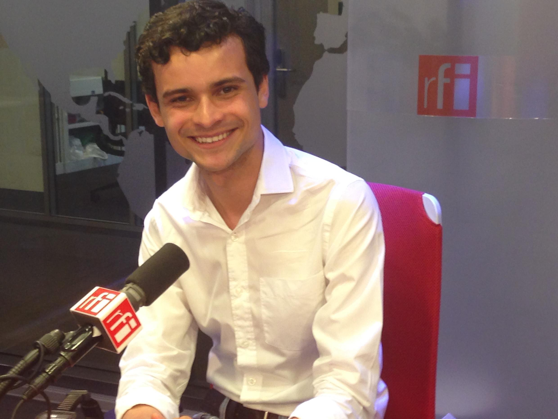 Max Petterson, ator e youtuber
