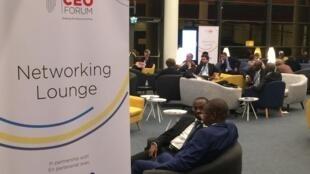 Le CEO Africa Forum s'est ouvert à Kigali ce lundi 25 mars 2019.