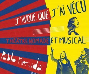 Cartel del espectáculo