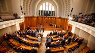 Le Parlement libanais