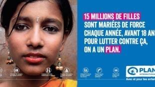 Radha Sani, símbolo da luta contra os casamentos forçados de menores