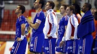 Croácia vence e elimina a seleção francesa