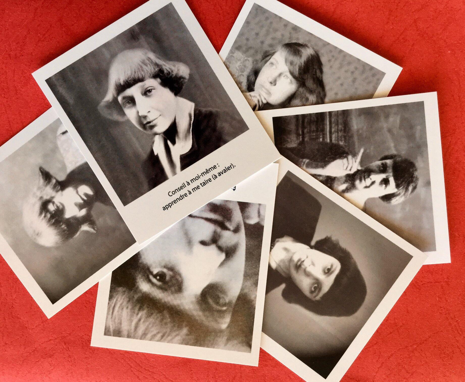 Марина Ивановна Цветаева, фото из архивов