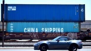 Os Estados Unidos implantaram novas tarifas alfandegárias sobre a China