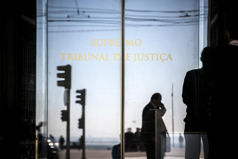 Supremo Tribunal de Justiça de Portugal