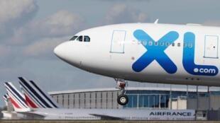 A francesa XL Airways transportou cerca de 730 mil passageiros em 2018.