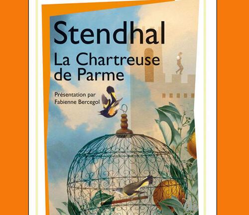 'La Chartreuse de Parme' de Stendhal