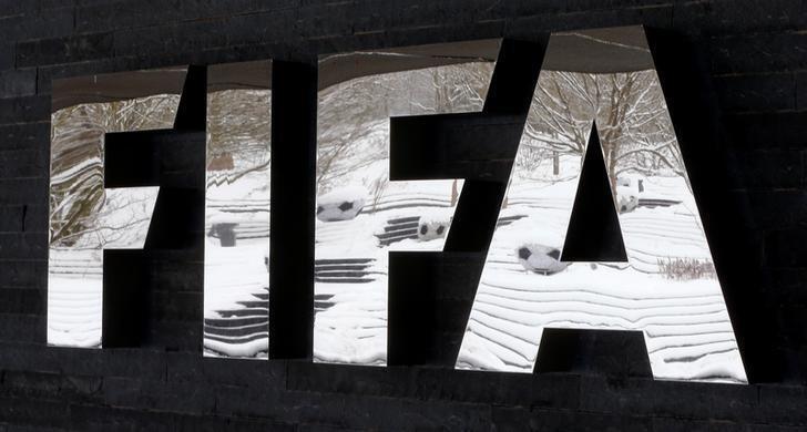 Nembo ya Shrikisho la soka duniani FIFA