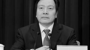 """中共當局宣布河北省委書記周本順""""涉嫌違紀違法"""""""