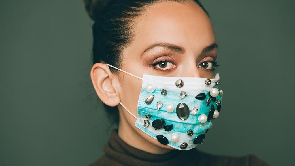 French health body says handmade masks less effective against new Covid variant