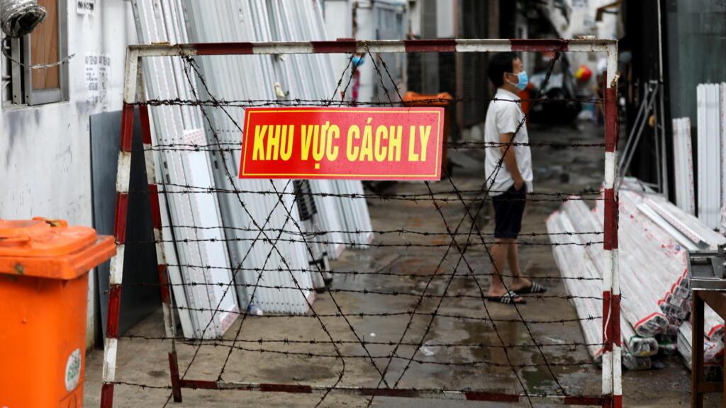 Covid: TP Hồ Chí Minh phải tiếp tục « giãn cách xã hội » thêm 2 tuần