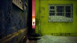 « Jours de Nuit, Nuits de jour », une série de Elena Chernyshova sur la ville de Norilsk, en Sibérie.