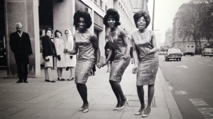 "Martha and the Vandellas ""Dancing in the Street"" (1964) at the Rencontres d'Arles - Fondation Manuel Rivera-Ortiz"