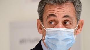 "Sarkozy told the court he ""never committed the slightest act of corruption"""