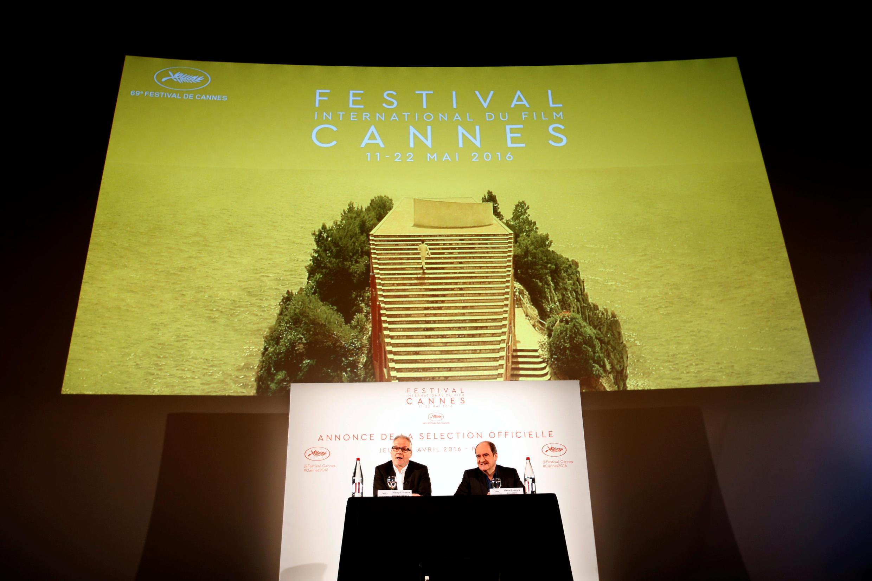 В Париже назвали номинантов на «Золотую пальмовую ветвь» Каннского кинофестиваля.