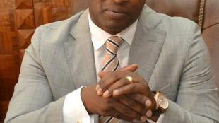 Antigo secretário de Estado dos Transportes e Comunicações da Guiné-Bissau, João Bernardo Vieira