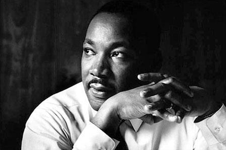 លោក Martin Luther King